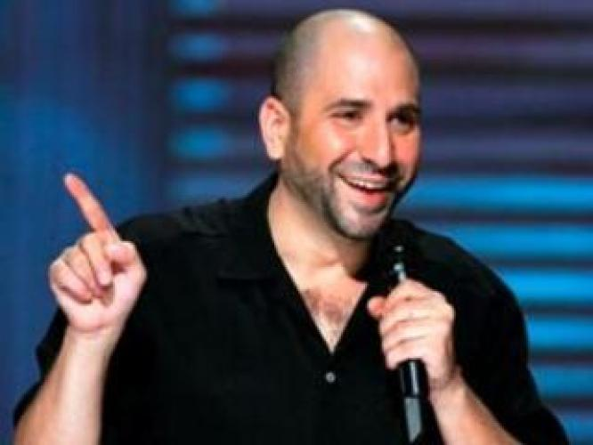 Dave Attell: Road Work next episode air date poster