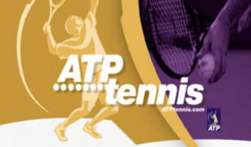 ATP Tennis on Tennis Channel next episode air date poster