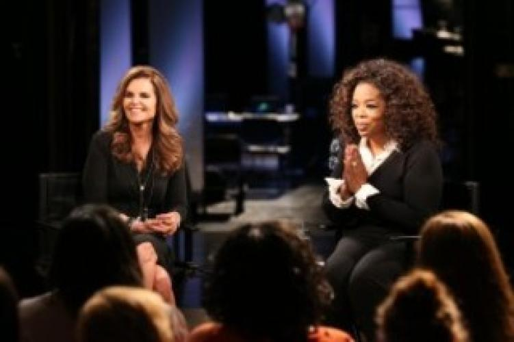 Oprah & Maria Shriver: The Paycheck to Paycheck Town Hall next episode air date poster