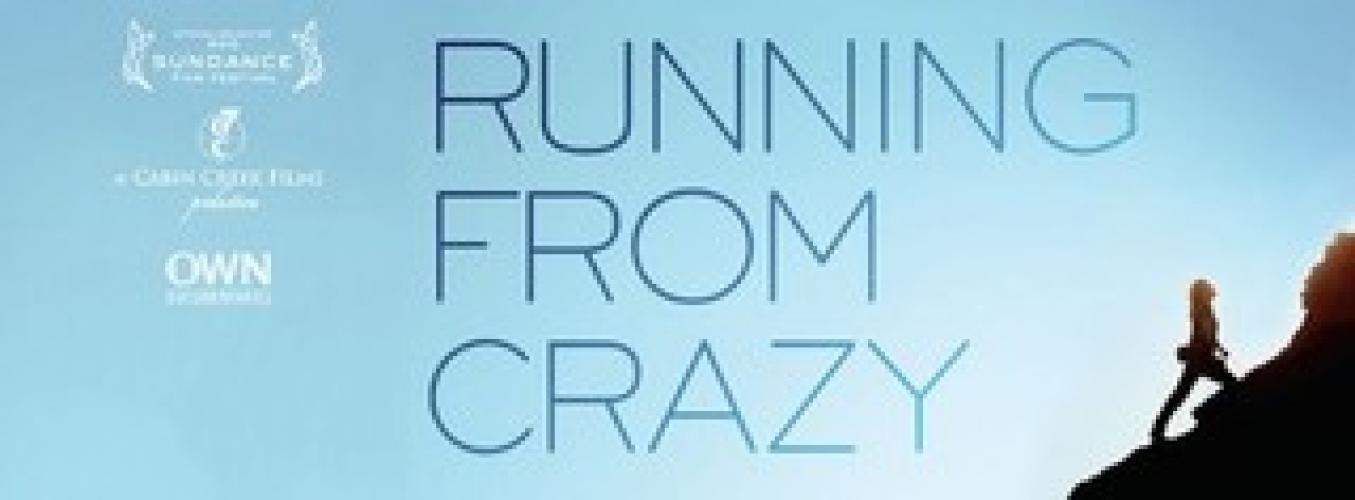 Running From Crazy next episode air date poster