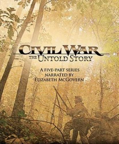 Civil War: The Untold Story next episode air date poster