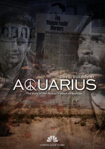 Aquarius next episode air date poster