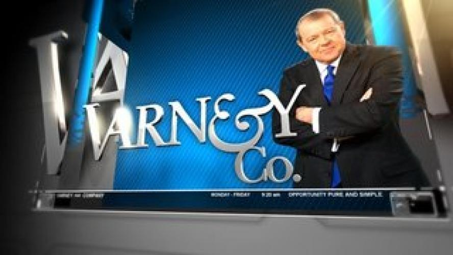 Varney & Company next episode air date poster