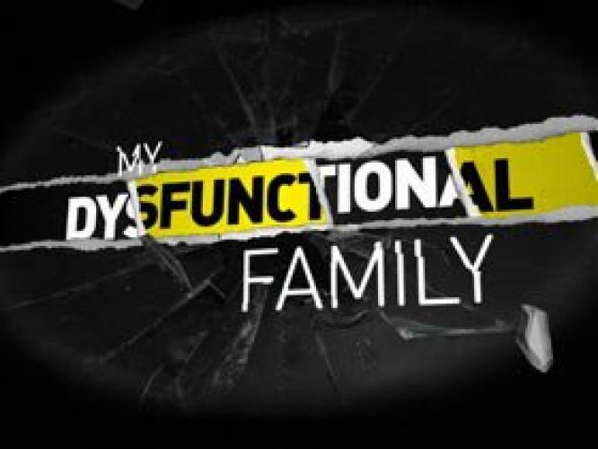 My Dysfunctional Family next episode air date poster