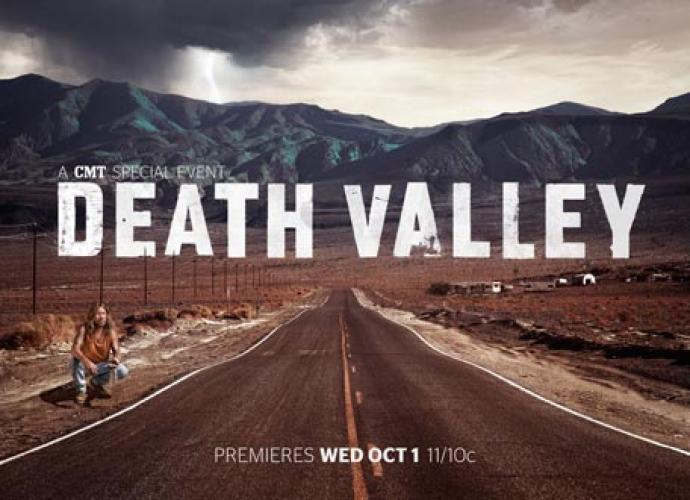 Death Valley (2014) next episode air date poster