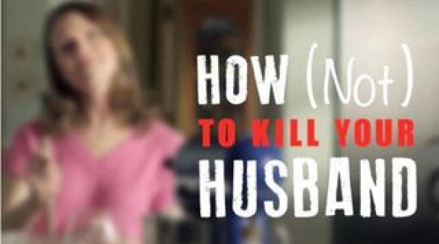 How (Not) to Kill Your Husband next episode air date poster