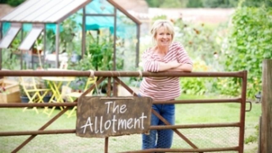 The Big Allotment Challenge next episode air date poster