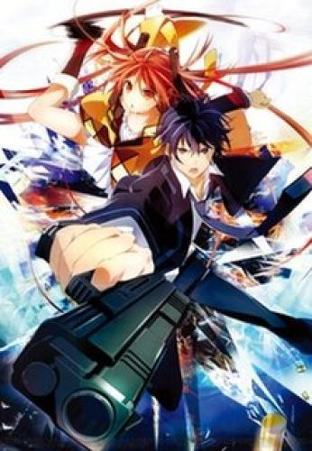 Black Bullet next episode air date poster