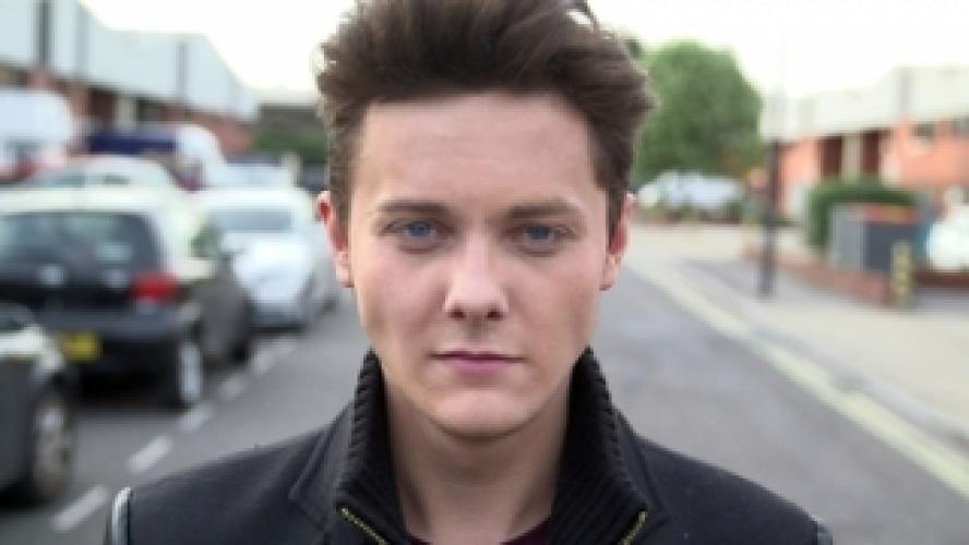 Tyger Takes On... next episode air date poster