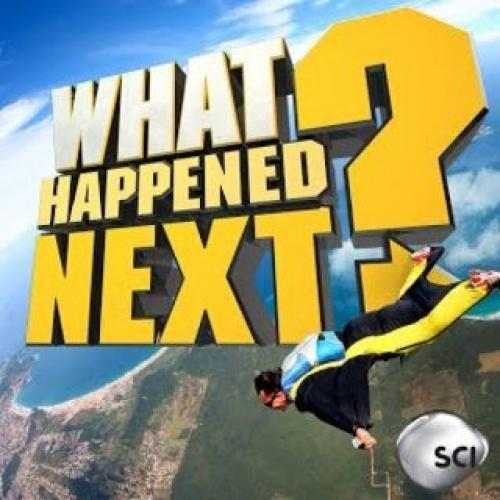 What Happened Next? next episode air date poster