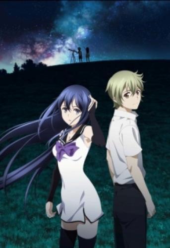 Gokukoku no Brynhildr next episode air date poster