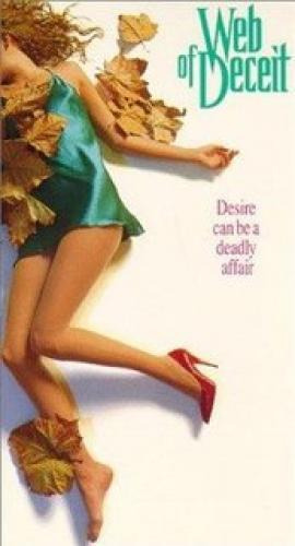 Web of Deceit next episode air date poster