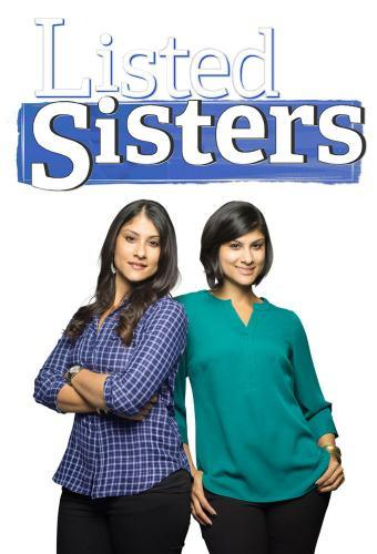 Listed Sisters next episode air date poster