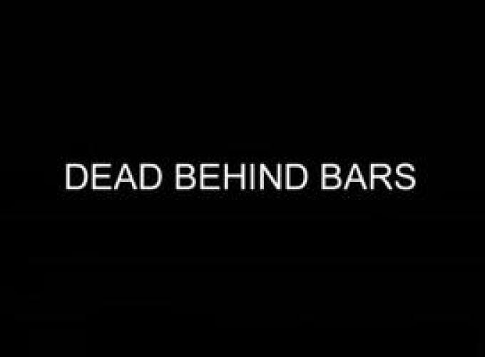 Dead Behind Bars next episode air date poster