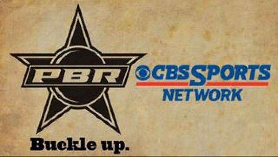 PBR on CBS next episode air date poster