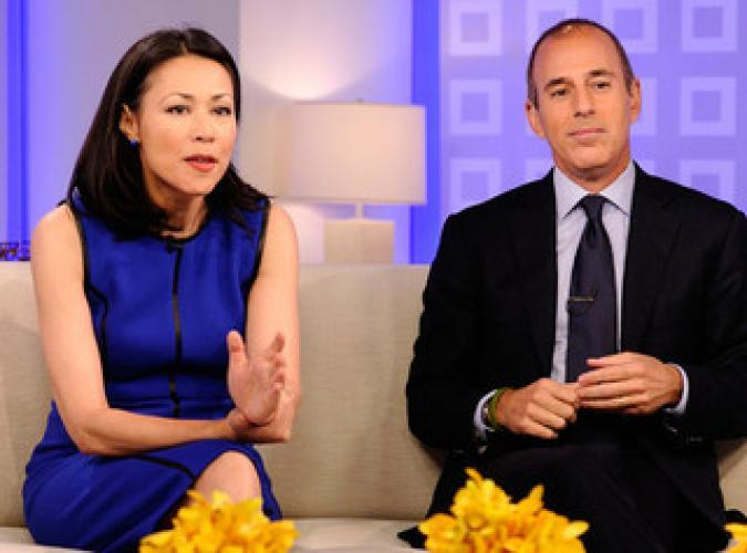 Ann Curry Reports next episode air date poster