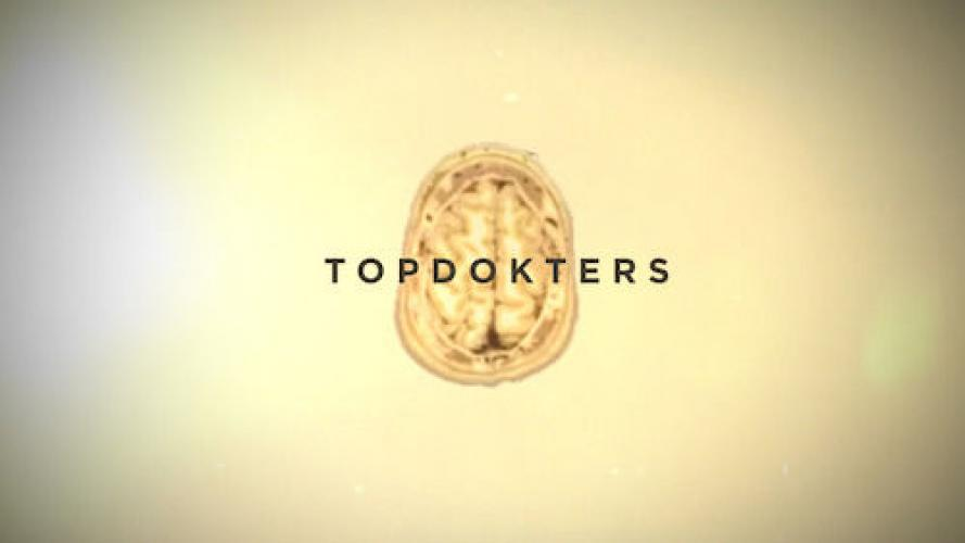 Topdokters next episode air date poster
