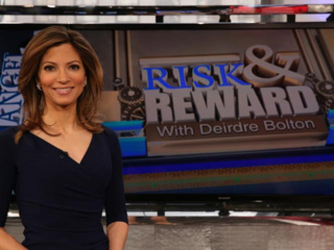 Risk & Reward with Deirdre Bolton next episode air date poster