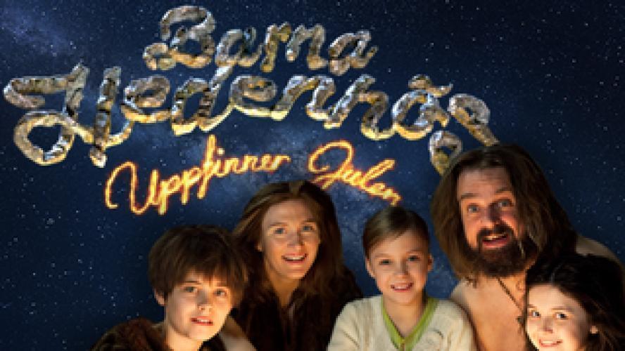 Barna Hedenhös uppfinner julen next episode air date poster