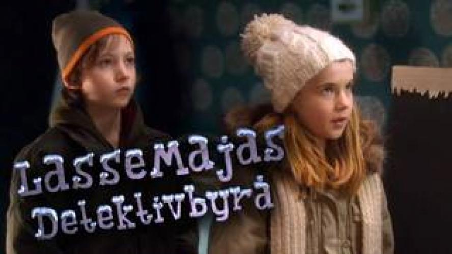 Lasse-Majas detektivbyrå next episode air date poster