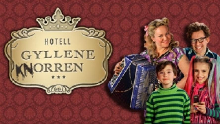 Hotell Gyllene Knorren next episode air date poster