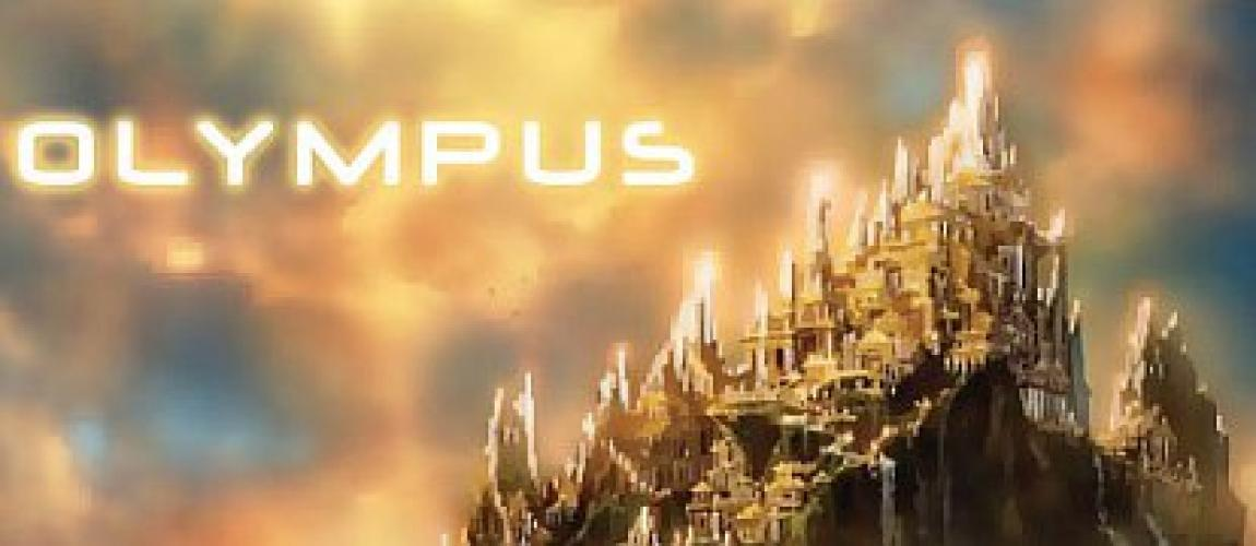 Olympus next episode air date poster