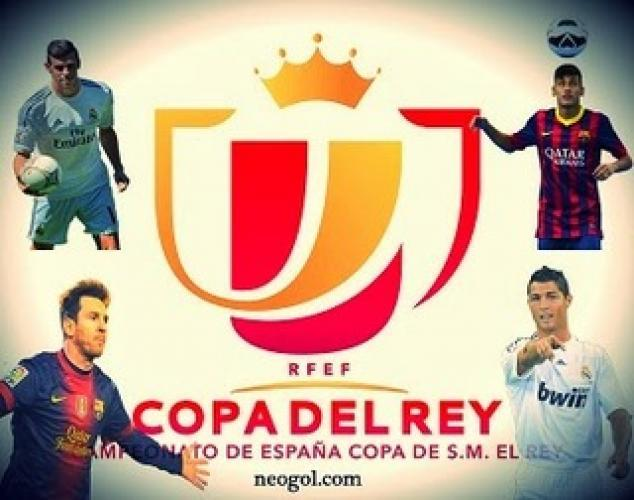 Copa del Rey Final Soccer next episode air date poster