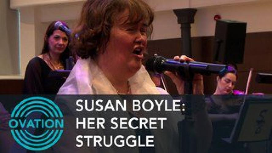 Susan Boyle: Her Secret Struggle next episode air date poster