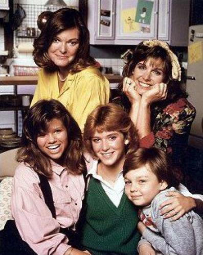 Kate & Allie next episode air date poster