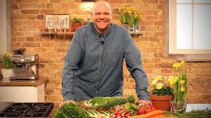 Spring Kitchen with Tom Kerridge next episode air date poster