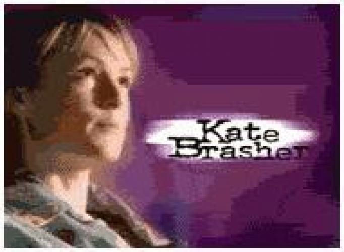Kate Brasher next episode air date poster