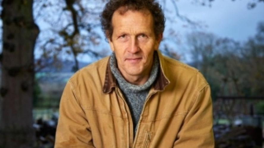 Monty Don's Real Craft next episode air date poster