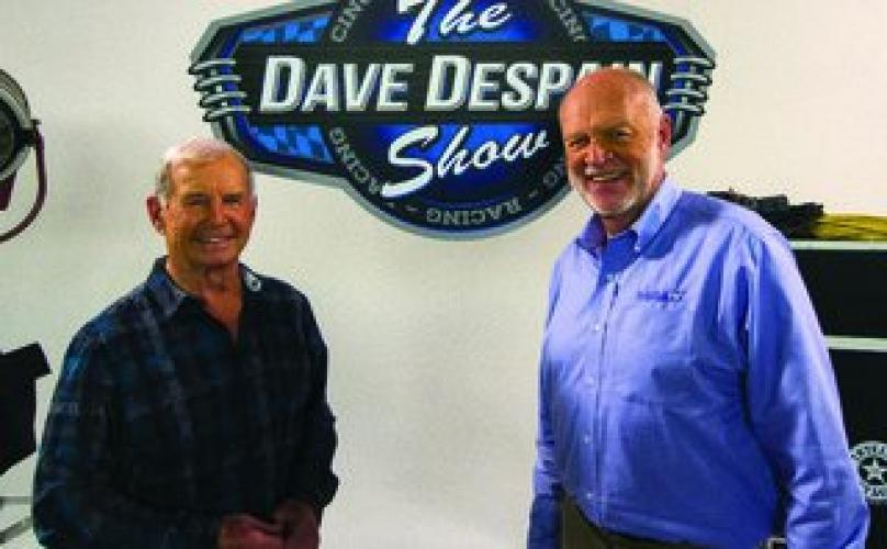The Dave Despain Show next episode air date poster