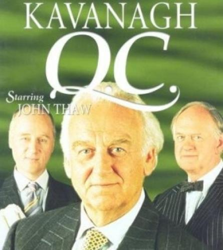 Kavanagh Q.C. next episode air date poster