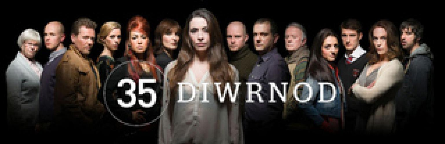 35 Diwrnod next episode air date poster