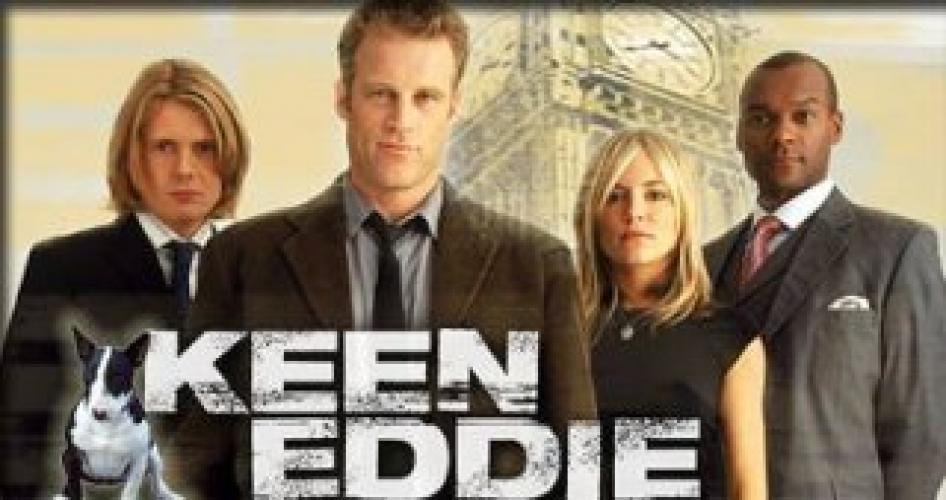 Keen Eddie next episode air date poster