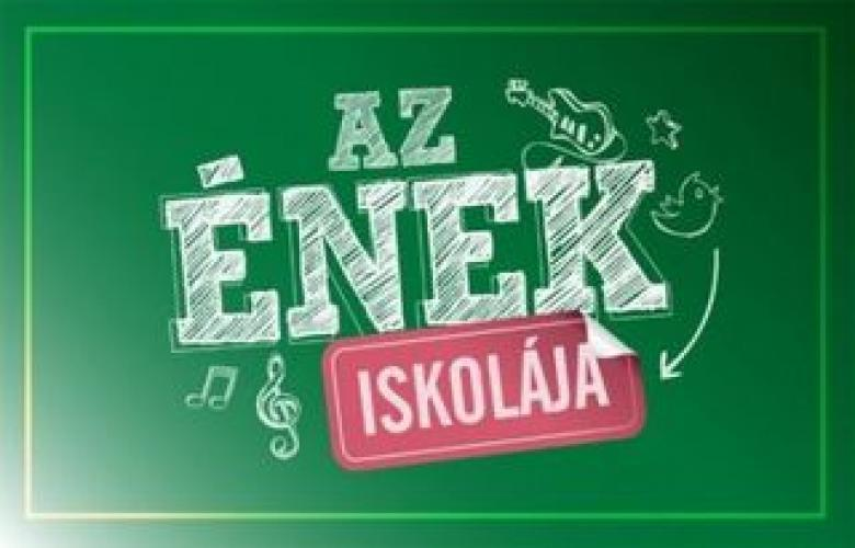 Az ének iskolája next episode air date poster