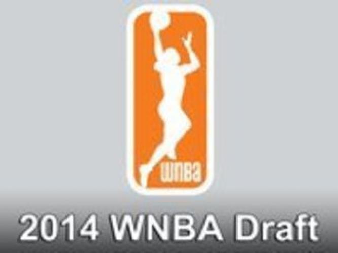 WNBA Draft next episode air date poster