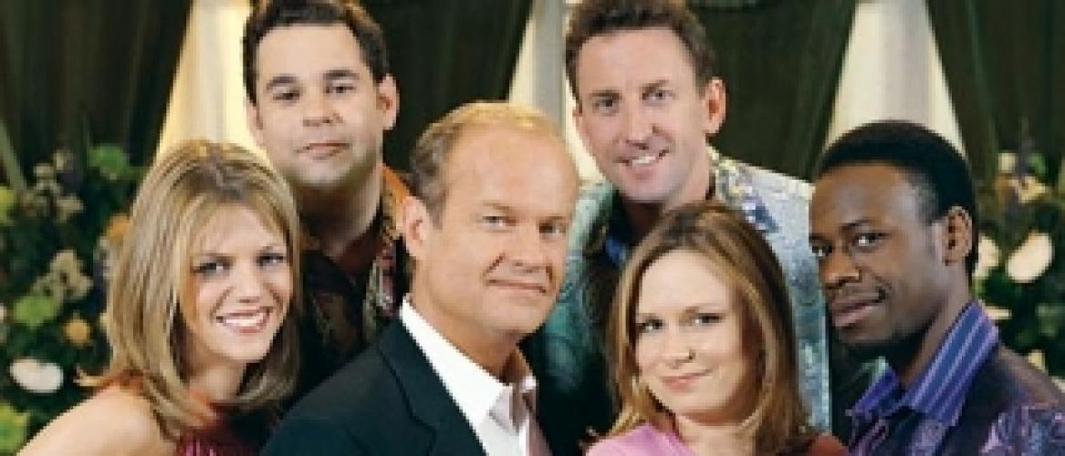 Kelsey Grammer Presents The Sketch Show next episode air date poster