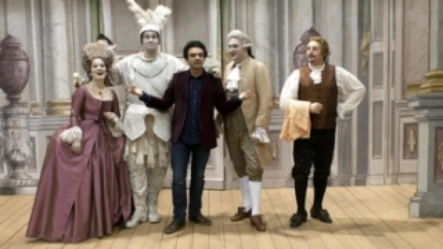 Mozart In Prague: Rolando Villazon On Don Giovanni next episode air date poster