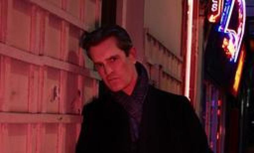 Love for Sale with Rupert Everett next episode air date poster
