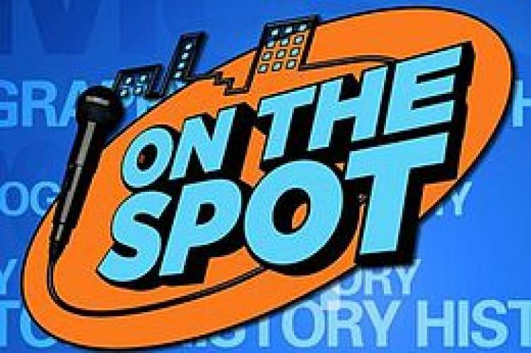 On the Spot (2011) next episode air date poster