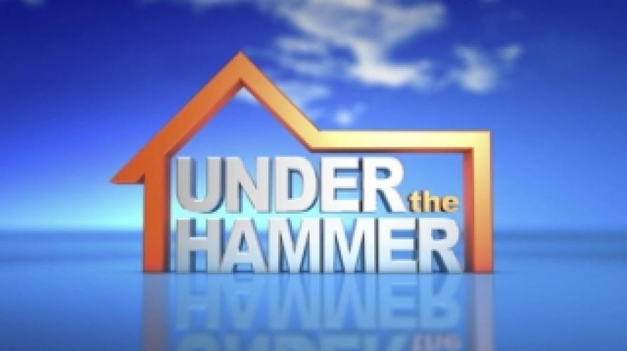 Under The Hammer (AU) next episode air date poster