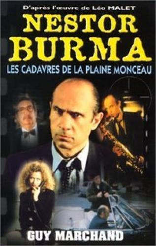 Nestor Burma next episode air date poster