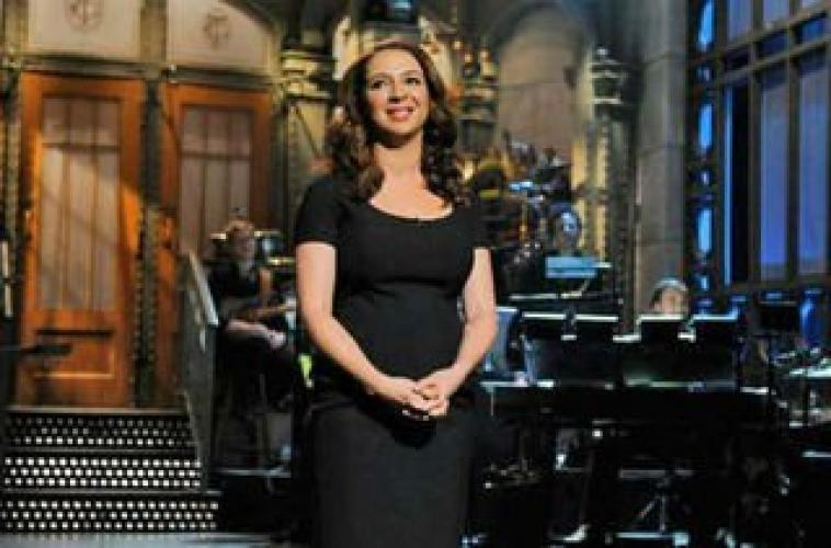 The Maya Rudolph Show next episode air date poster