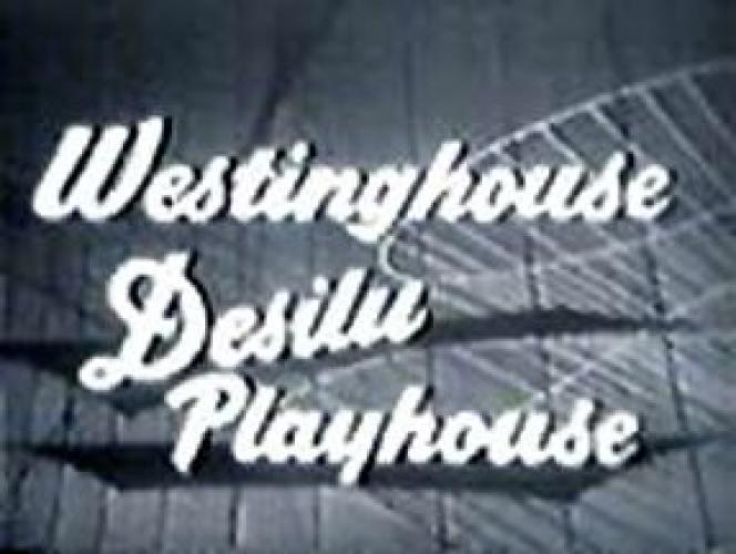 Westinghouse Desilu Playhouse next episode air date poster