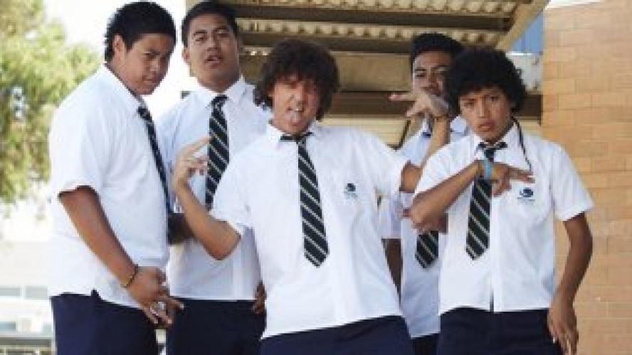 Jonah From Tonga next episode air date poster