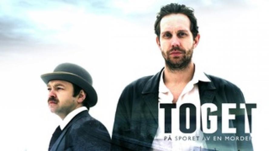 Toget - På sporet av en morder next episode air date poster