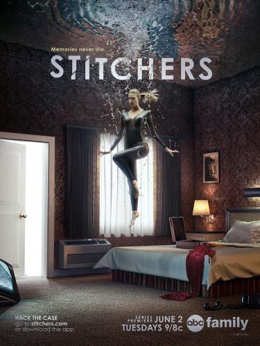 Stitchers next episode air date poster