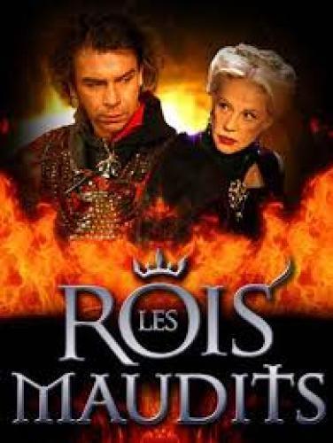 Les Rois Maudits next episode air date poster